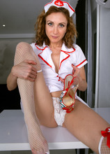 Julia North Nurse Hotness